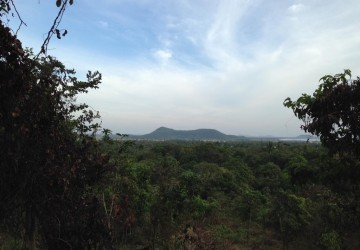 10,235 sq.m. Land For Sale - Kep Province
