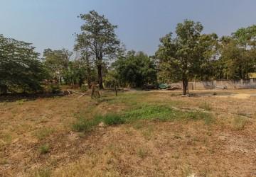 7,541 sq.m. Land  For Sale - Great Location! Wat Damnak, Siem Reap thumbnail