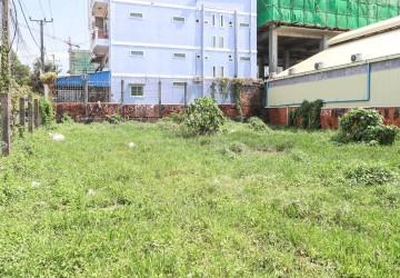 600 sq.m. Land For Sale - Mittapheap, Sihanoukville thumbnail