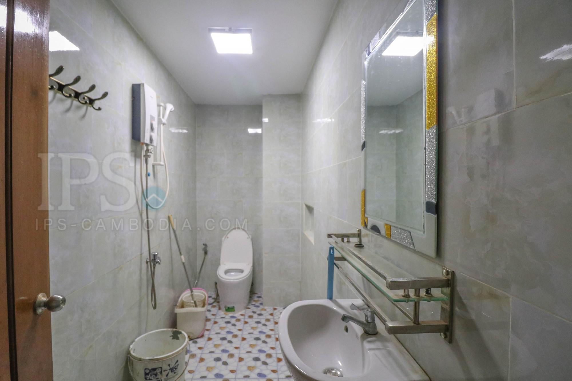 8 Bedroom House For Rent - Mittapheap, Sihanoukville