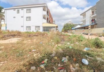 515 sq.m. Land For Rent - Mittapheap, Sihanoukville thumbnail