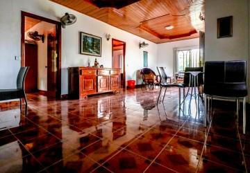 3 Bedroom Villa For Sale - Mittapheap, Sihanoukville thumbnail