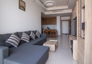 2 Bedroom Apartment  For Rent - Veal Vong, Phnom Penh