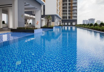 2 Bedroom Apartment  For Rent - Veal Vong, Phnom Penh