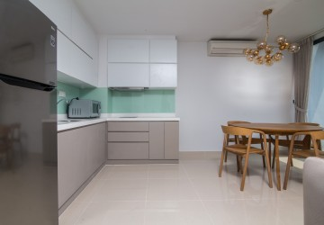 2 Bedroom Penthouse For Rent - Tonle Bassac, Phnom Penh  thumbnail