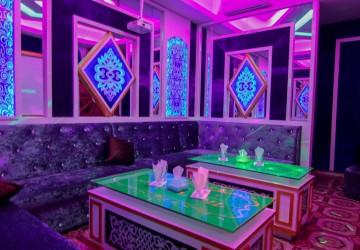 4 Room Karaoke Business For Sale - Svay Dangkum, Siem Reap