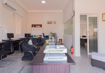 50 Sqm Office Space For Rent - Toul Tum Poung, Phnom Penh