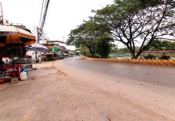 3 Room Shophouse For Rent - Sala Kamreuk, Siem Reap