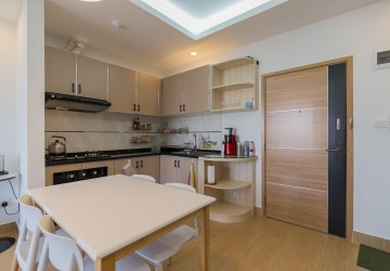 2 Bedroom Condo For Sale - Beoung Trabek, Phnom Penh  thumbnail