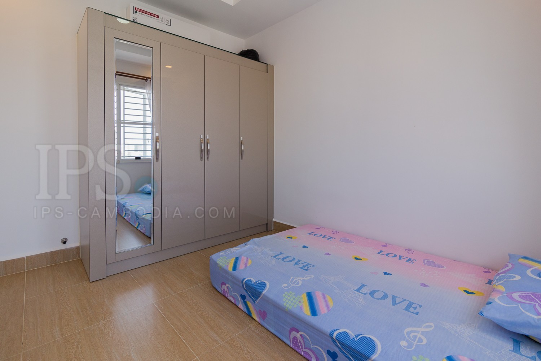2 Bedroom Condo For Sale - Beoung Trabek, Phnom Penh