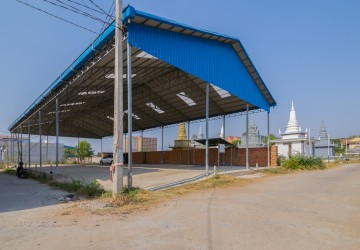 516 sq.m. Warehouse For Sale - Kakab, Phnom Penh