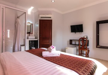 6 Room Guesthouse Business For Sale - Old Market / Pub Street, Siem Reap thumbnail