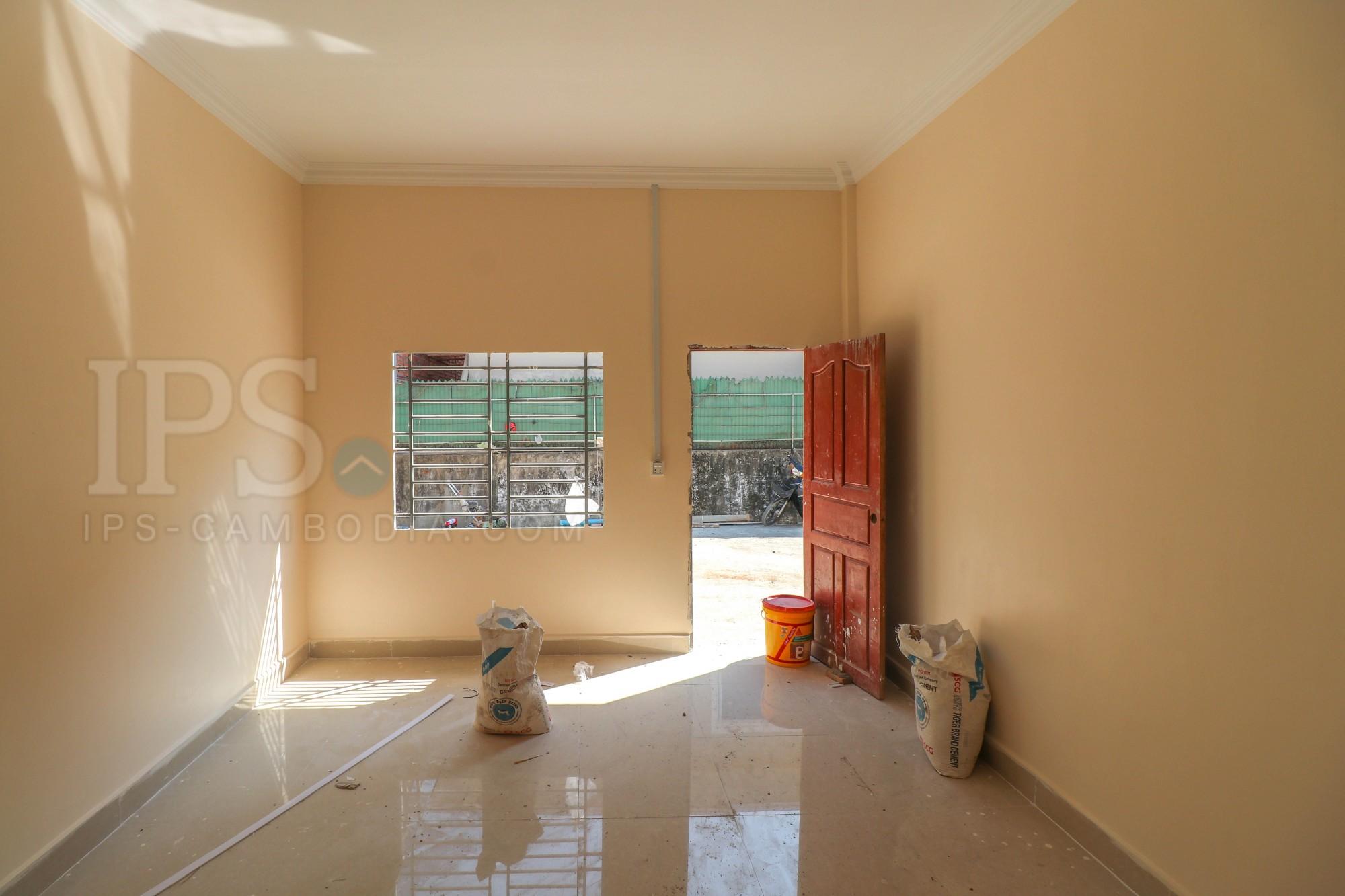 9 Apartment Units For Rent - Mittapheap, Sihanoukville