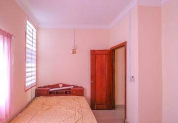 4 Bedroom House For Rent - Mittapheap, Sihanoukville thumbnail