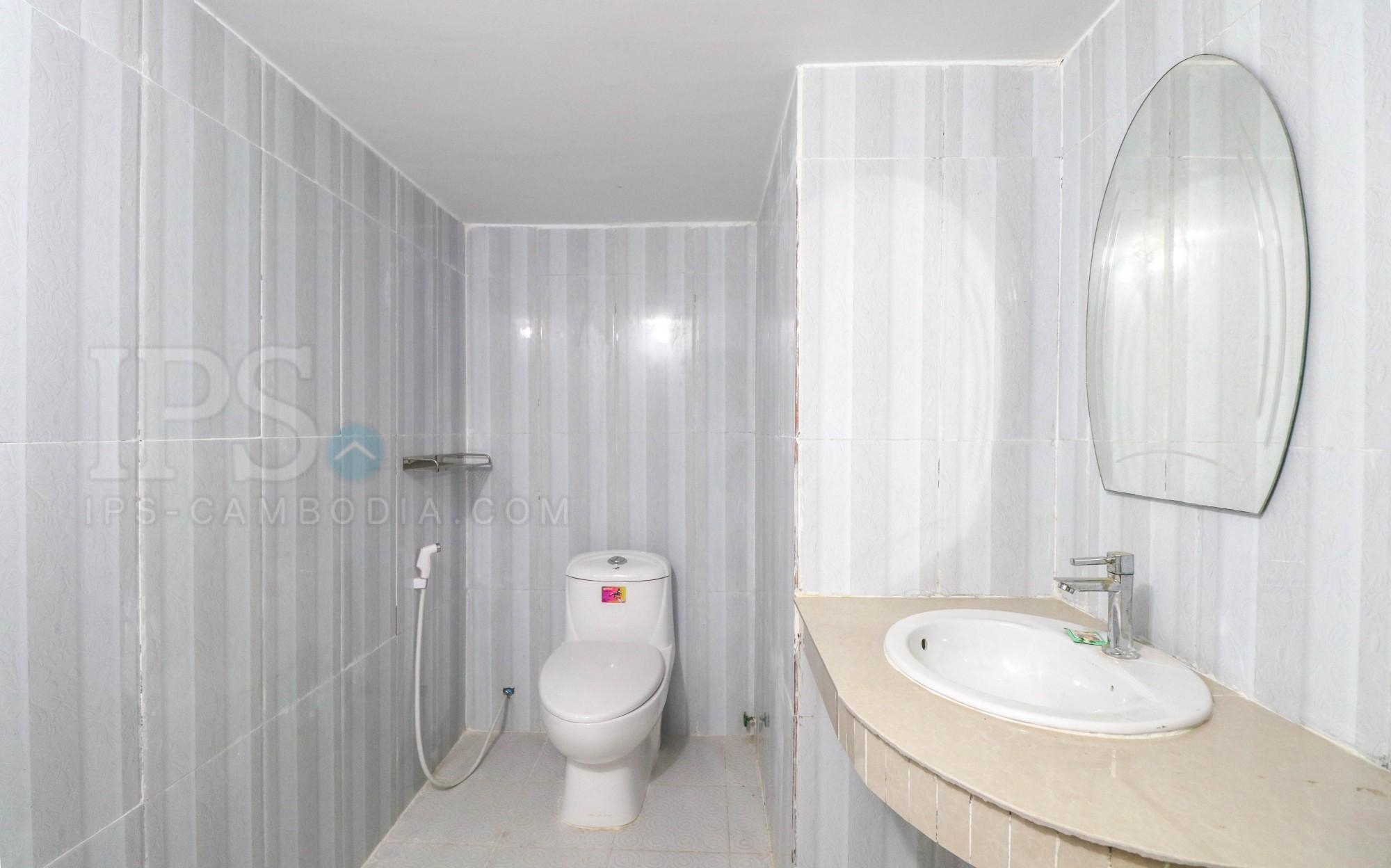 4 Bedroom House For Rent - Mittapheap, Sihanoukville