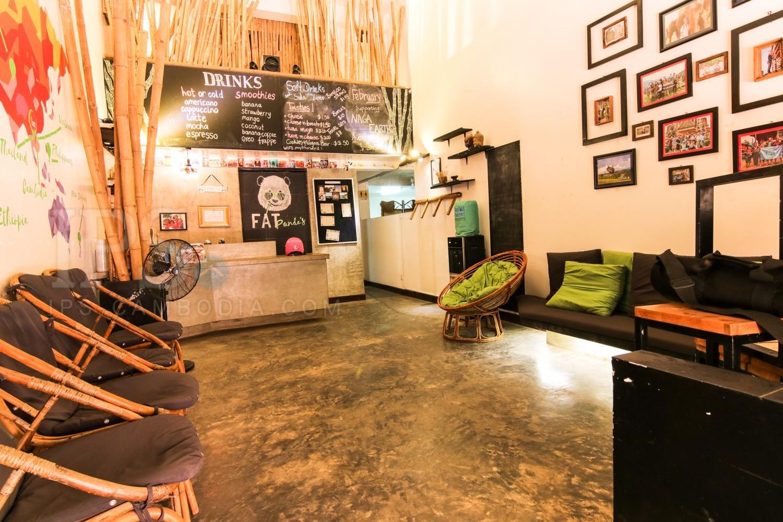 2 Bedroom House For Rent - Old Market / Pub Street, Siem Reap