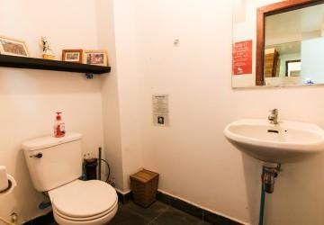 2 Bedroom House For Rent - Old Market / Pub Street, Siem Reap thumbnail