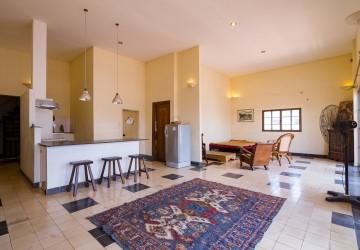 1 Bedroom Flat For Sale - Veal Vong, Phnom Penh