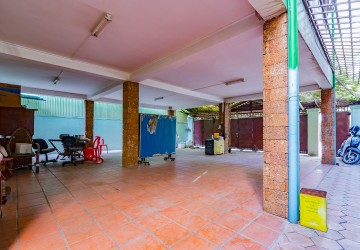 Commercial Building For Rent - Toul Kork, Phnom Penh thumbnail