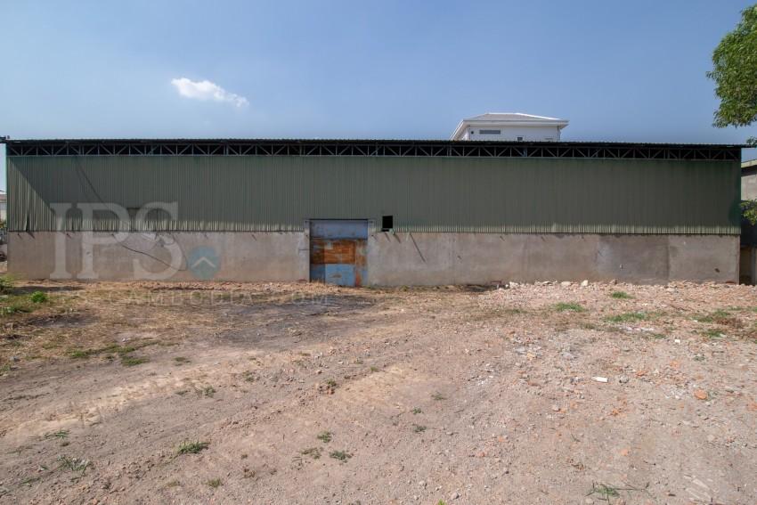 1682 sq.m. Warehouse   For Rent - Kakab, Phnom Penh