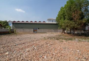 1682 sq.m. Warehouse   For Rent - Kakab, Phnom Penh thumbnail