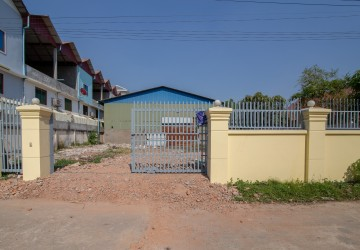 1682 sq.m. Warehouse   For Rent - Kakab, Phnom Penh