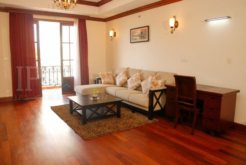 1 Bedroom Apartment For Rent - Sala Kamreuk, Siem Reap