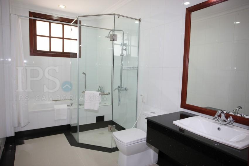 3 Bedroom Apartment For Rent - Sala Kamreuk, Siem Reap