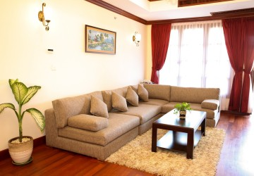 2 Bedroom Apartment For Rent - Sala Kamreuk, Siem Reap thumbnail
