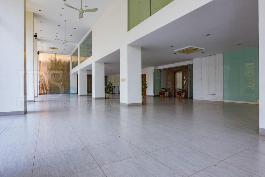 230 sq.m. Retail Space For Rent - BKK1, Phnom Penh