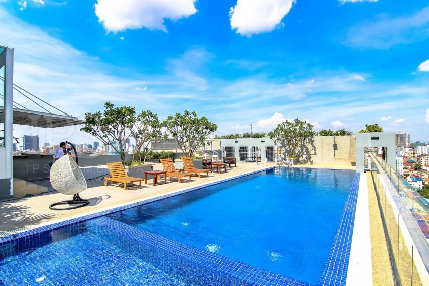 2 Bedroom Condo For Sale - Boeung Tumpun, Phnom Penh