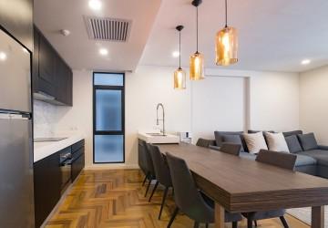 2 Bedrooms Apartment For Rent - Tonle Bassac, Phnom Penh thumbnail