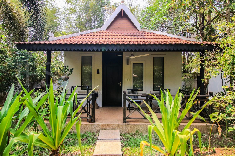 11 Room Hotel For Sale - Svay Dangkum, Siem Reap