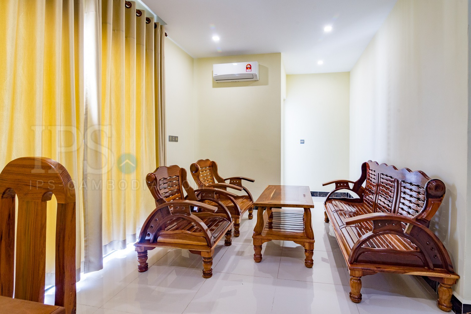 38 Unit- Building for Rent - Khan 7 Makara, Phnom Penh
