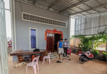 2 Bedroom House For Sale - Sala Kamreuk, Siem Reap
