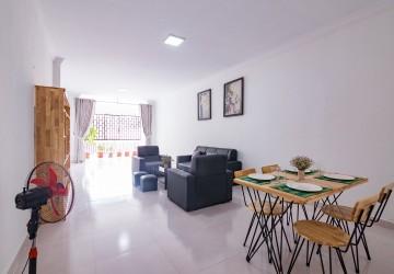 2 Bedrooms Flat For Sale - Daun Penh, Phnom Penh