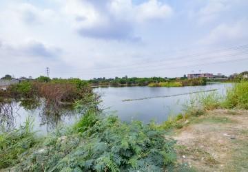 33,224 sq.m. Land For Sale - Takhmao, Kandal