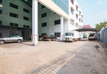 Commercial Building for Rent - Chak Angre Krom- Phnom Penh thumbnail