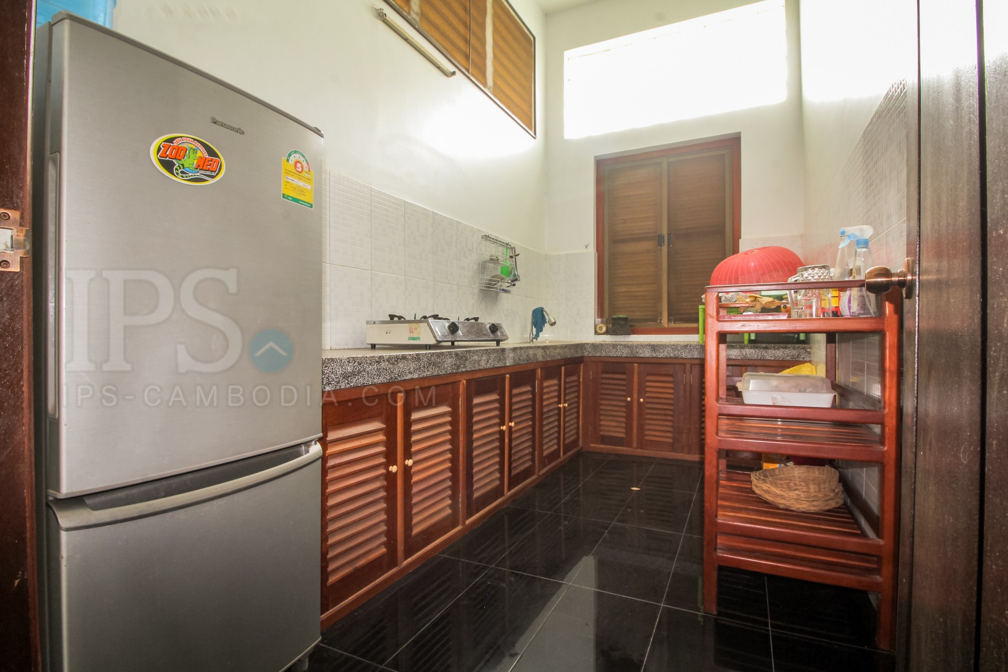 3 Bedroom House For Rent - Wat Athvear, Siem Reap