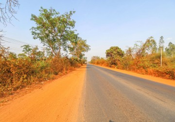 174,968 sq.m. Land For Sale - Kampong Speu, Other Areas