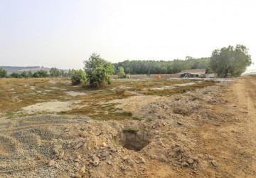 8,500 sq.m. Land For Rent - Otres Beach Area, Sihanoukville thumbnail
