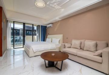 Studio Apartment  For Rent - Sen Sok, Phnom Penh