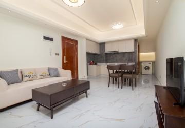 1 Bedroom Apartment  For Rent - Sen Sok, Phnom Penh
