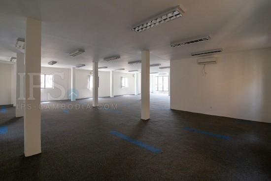 240 Sqm Office Space For Rent - BKK3, Phnom Penh