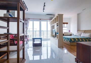 Studio  Apartment For Sale - Boeung Tumpun, Phnom Penh