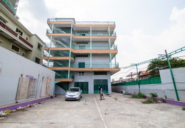 50 Room Commercial Building For Rent - Stueng Meanchey, Phnom Penh
