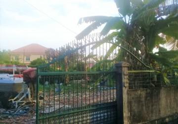 564 sq.m. Land For Sale - Mittapheap, Sihanouk Ville thumbnail