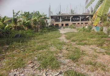 564 sq.m. Land For Sale - Mittapheap, Sihanouk Ville