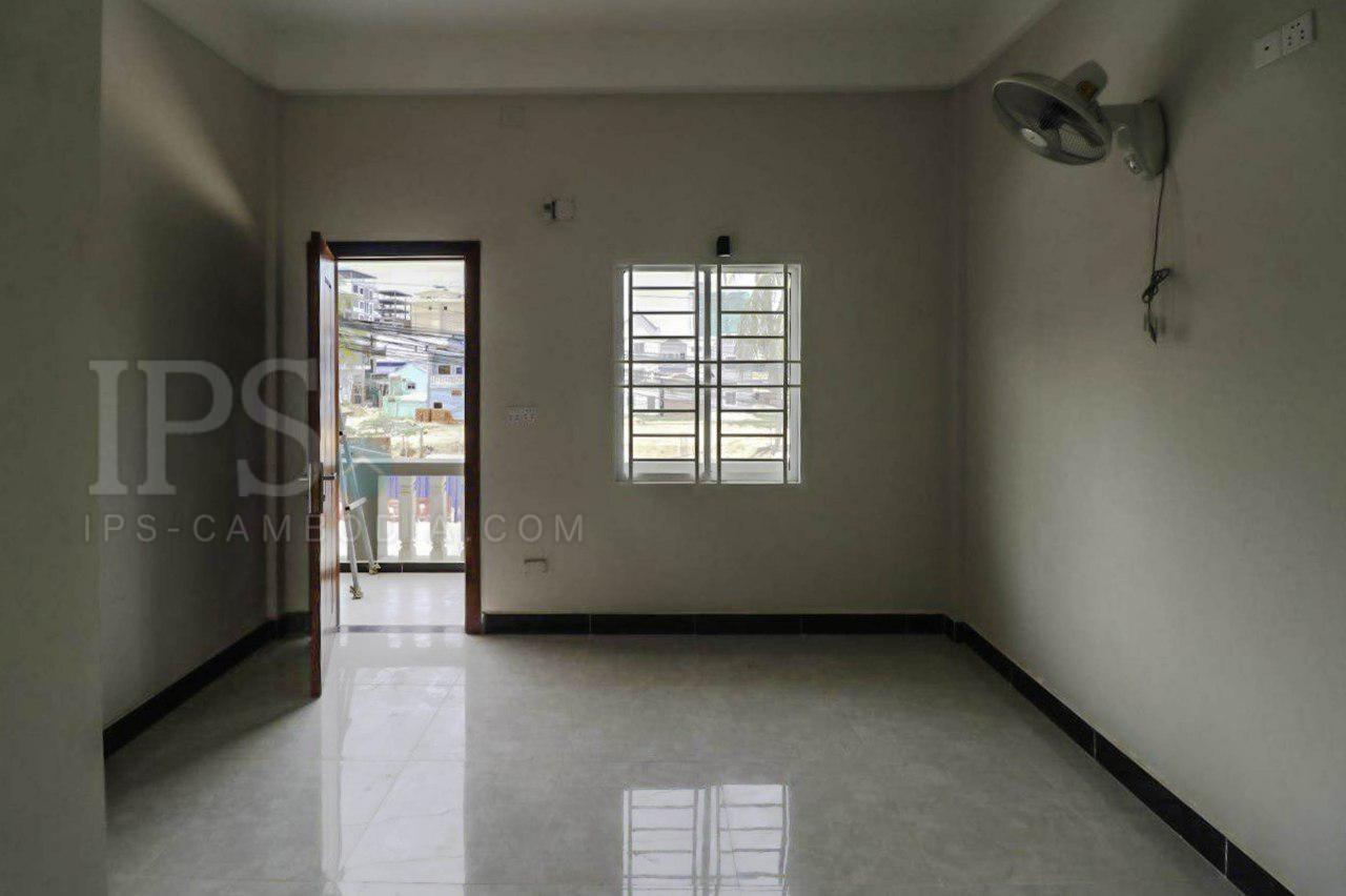 15 Bedroom Building For Rent - Mittapheap, Sihanoukville