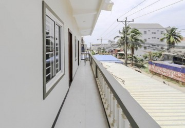 15 Bedroom Building For Rent - Mittapheap, Sihanoukville
